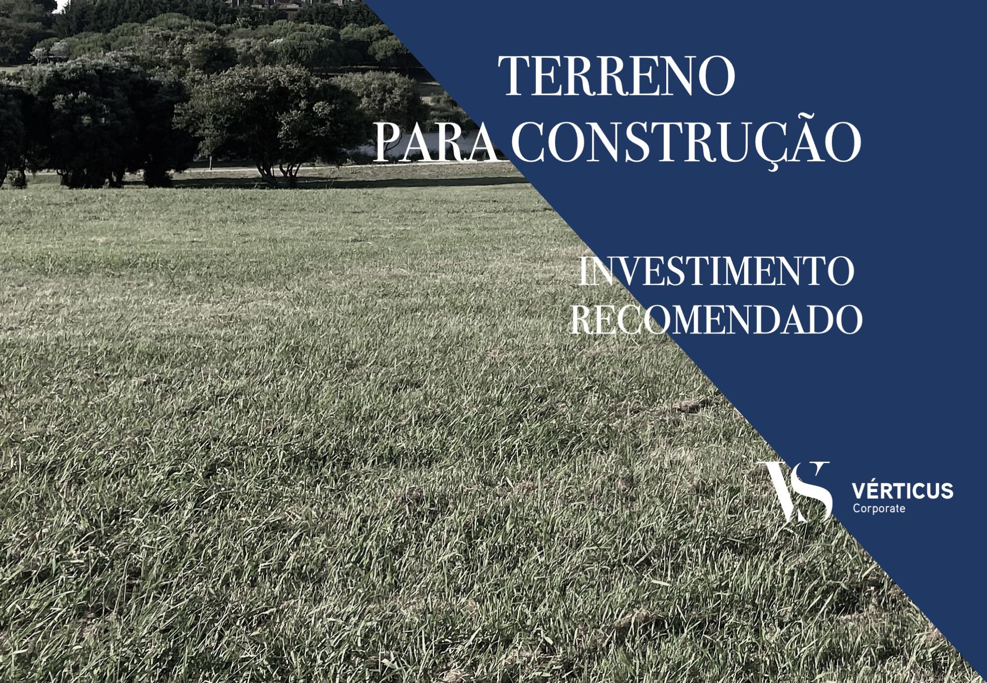 Terreno com P.I.P. aprovado em Campanhã (junto ao futuro Matadouro).
