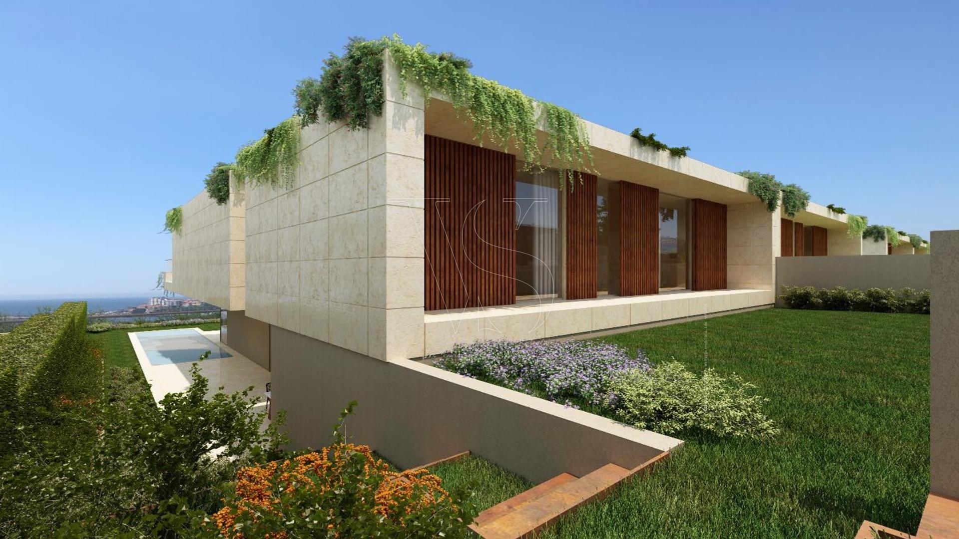 Lote de Terreno - 535 m2 - Twin Villa na Quinta Marques Gomes