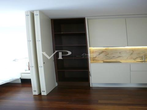 Studio  Santa Catarina Porto | Sell | VP | Real Estate
