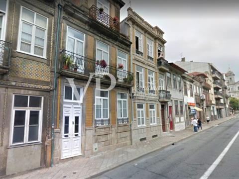 Building T6 Porto , Sell , VP, Real Estate