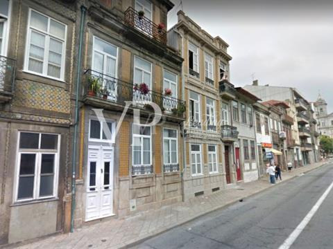 Building T6 Porto | Sell | VP | Real Estate