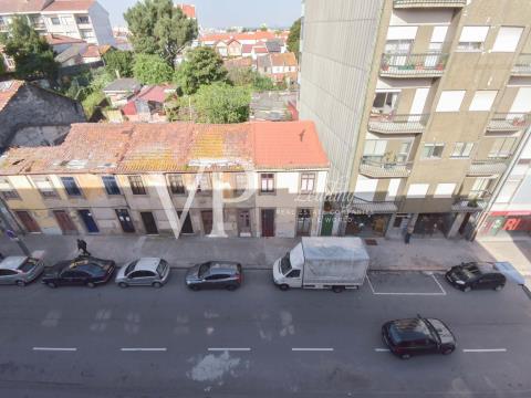 Apartamento T4, Paranhos, Venda, VP, Imobiliária