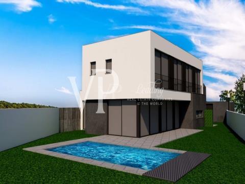 Moradia T4 , Gaia Valadares | Venda | VP | Imobiliária