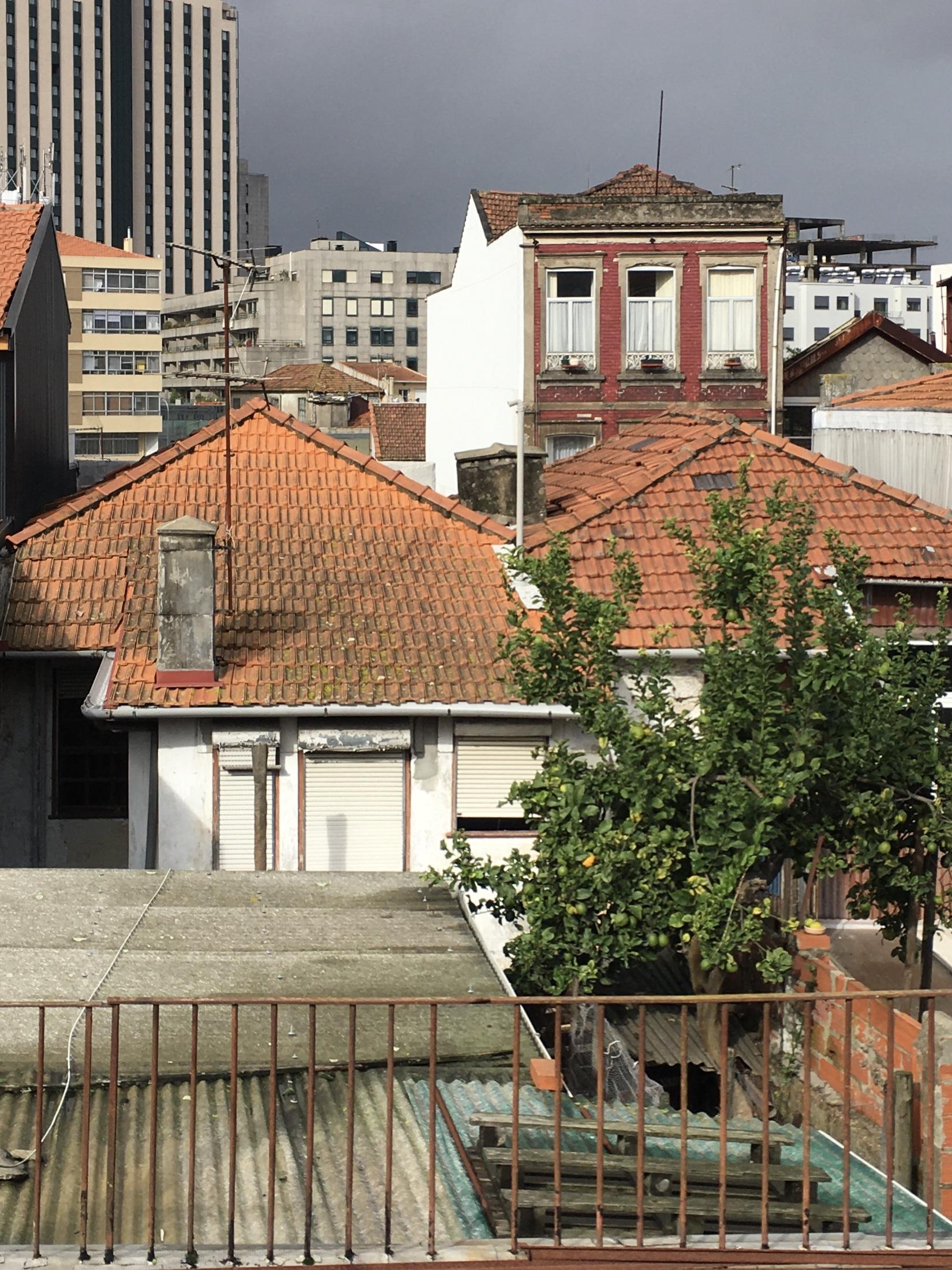 Prédio, Porto, Porto