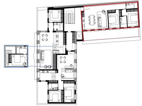 Apartamento T2, Porto, Porto