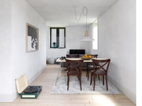 Apartamento T1, Porto, Porto