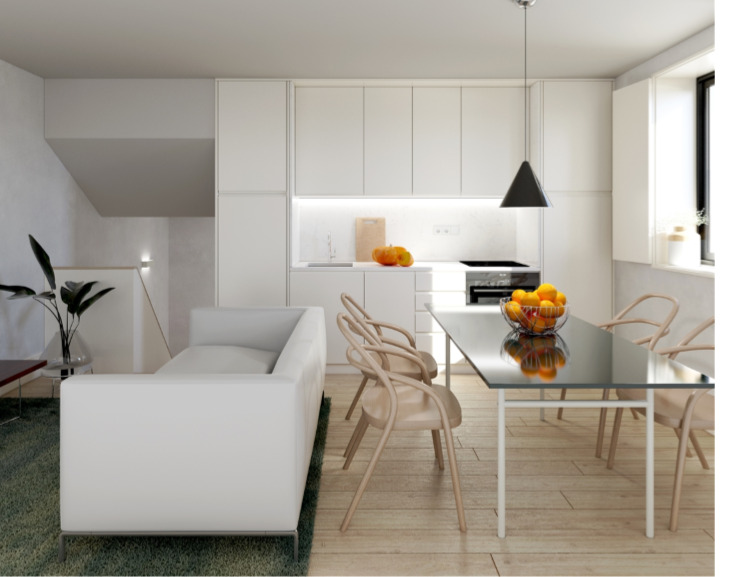 Apartamento T1 DUPLEX, Porto, Porto