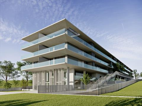 SEASHORE,3 Bedroom Apartment ,Canidelo Beach, Vila N. de Gaia
