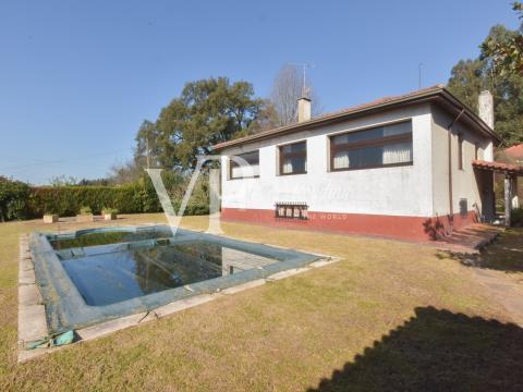 Farm T4, Vila Nova de Famalicão | Sell | VP | Real Estate