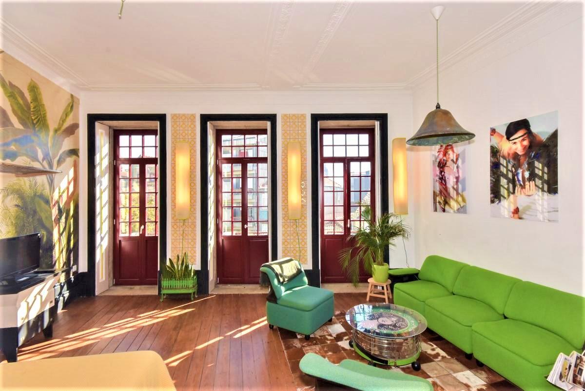 Apartamento T1+1, Porto, Porto