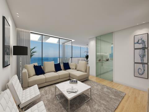 Apartamento T2, Porto, Vila Nova de Gaia