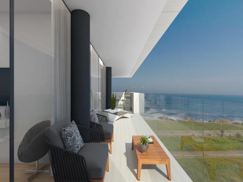 Apartamento T3, Porto, Vila Nova de Gaia