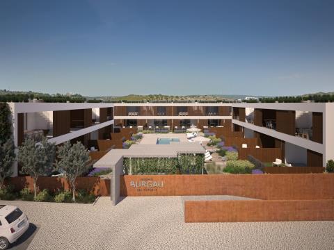 Apartamentos T2 Burgau - Novo empreendimento - A partir 280.000€