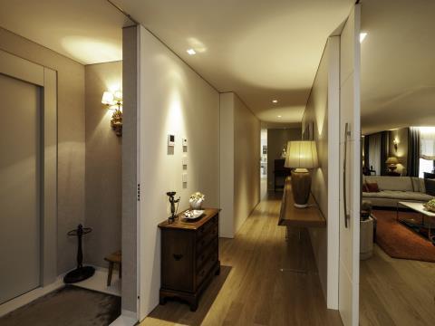 Wohnung 5 Schlafzimmer DÚPLEX