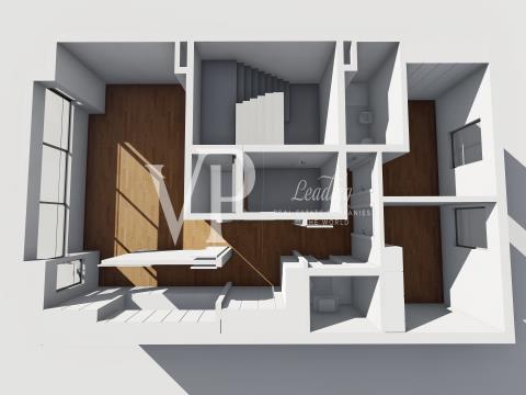 Apartamento T1 em novo empreendimento na zona das Antas