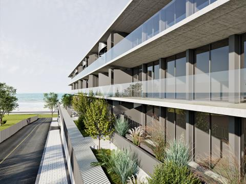 SEASHORE | 2 Bedroom Apartment | Canidelo Beach, Vila Nova de Gaia