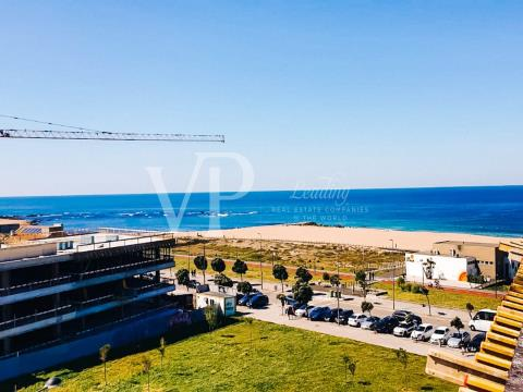 SEASHORE  Apartamento T3 Jacuzzi  Praia de Canidelo, Vila Nova de Gaia