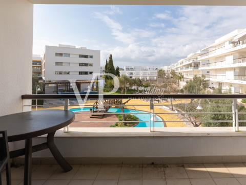 Spacious T2 apartment - Marina de Lagos