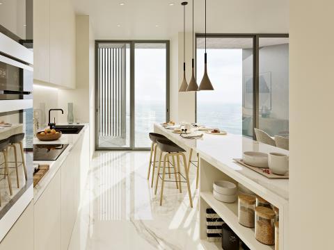 SEASHORE | Apartamento T2 | Praia de Canidelo, Vila Nova de Gaia