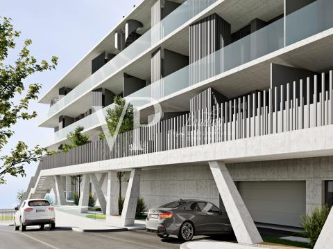 SEASHORE, 3 Bedroom Apartment,Canidelo Beach, Vila N.Gaia