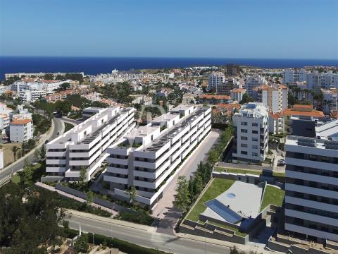 Apartamentos de Luxo Smart-Home para venda - Lagos (novo empreendimento)