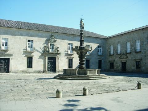 Predio Centro Historico