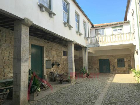 Vende-se Quinta em Semelhe, Braga.