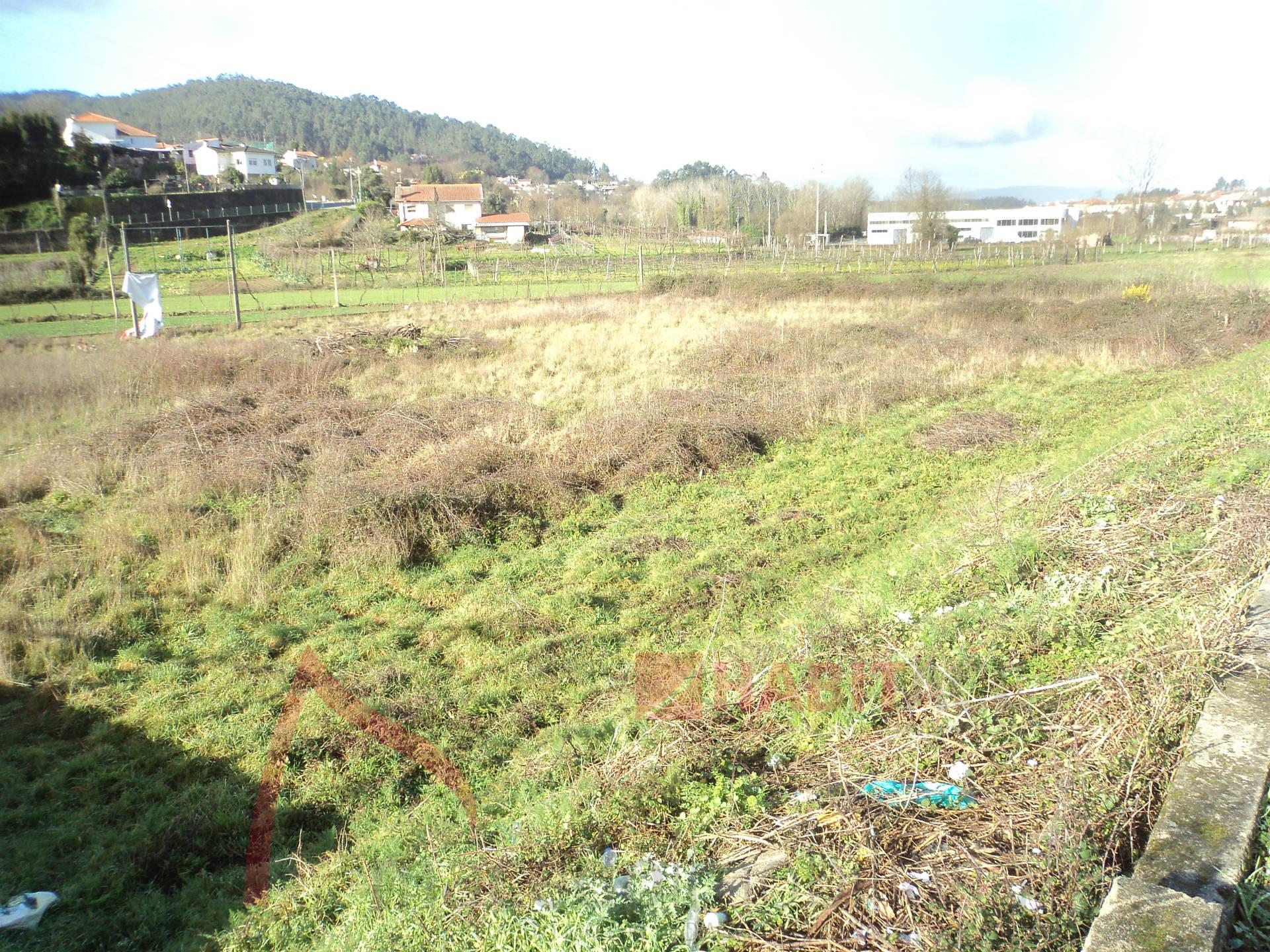 Terreno para construção com 3750m2