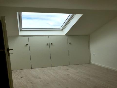 Appartement 3 Chambre(s) Duplex