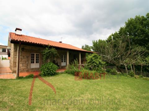 Maison rurale 4 Chambre(s)