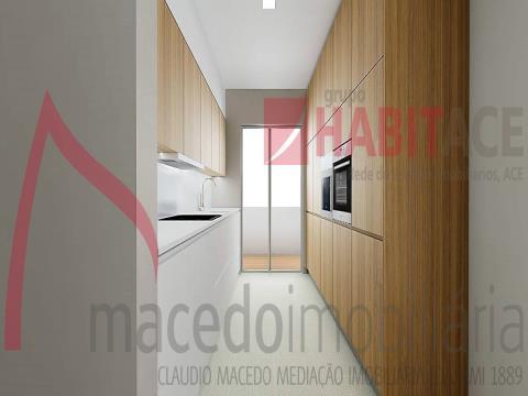 Apartamento T4