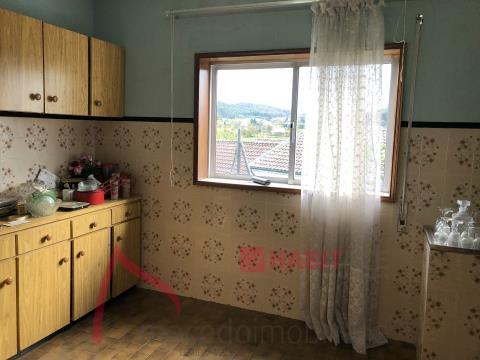 Casa de Campo 3 habitaciones