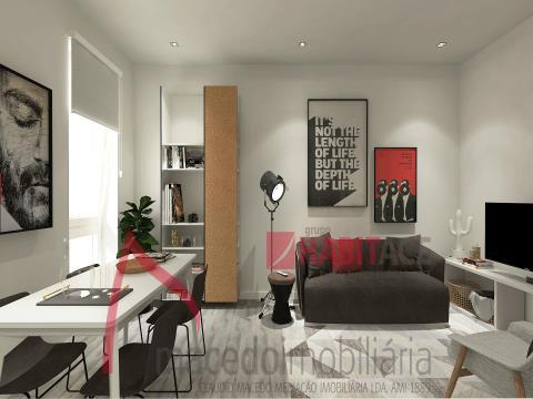 Apartamento T4 para investimento em Gualtar U. Minho, até 6% rentabilidade