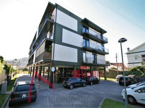 Apartamento T3 mobilado e equipado em Gualtar - U.Minho/ INL