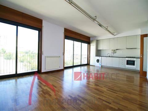 Apartamento T2 equipado em Gualtar - U.Minho/ INL