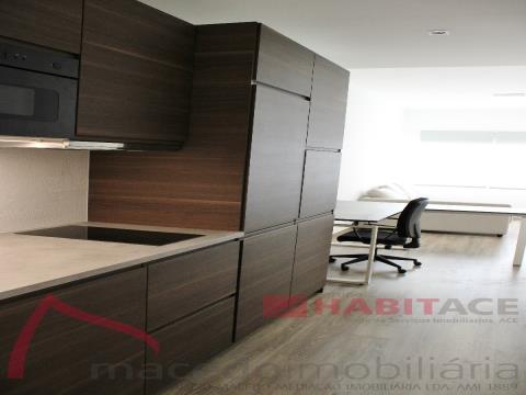 Apartamento T0 KITCHENET