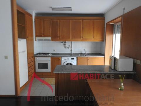 Apartamento T0+1 para arrendamento em Gualtar (U.Minho)