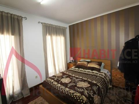 Apartamento T1 Mobilado centro cidade