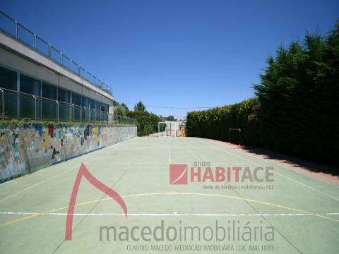 Moradia isolada com vistas desafogadas e muita privacidade, Aveleda, Braga