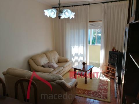 Apartamento T3 em Santa Tecla, Braga