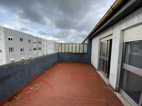 Apartamento T2 em Braga para venda