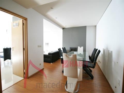Excelente apartamento T3 em Real para venda - 145.000€