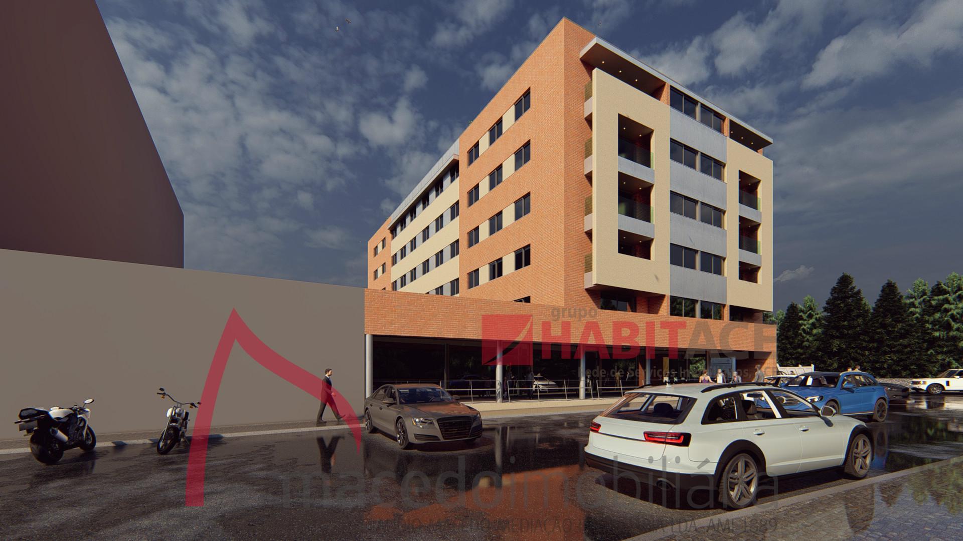 Apartamentos T3 Novos em Vila Verde
