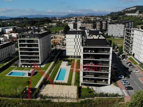 Appartement de 3 chambres à vendre à Real, Braga.