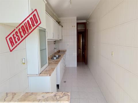 Apartamento T3 em S. Vitor