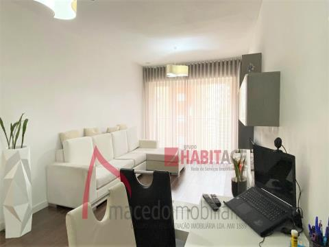 Apartamento T3 em São Victor, Braga para venda