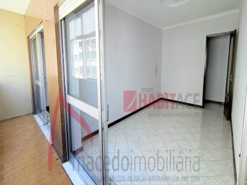 3 bedroom apartment with parking space in S. Vitor - (Court of Braga)