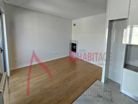 Apartamentos T3 Novos em Frossos