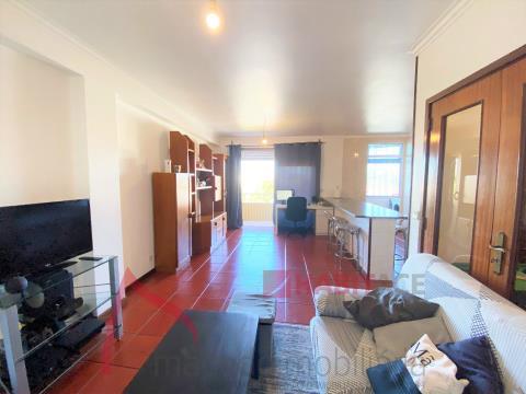 Apartamento para venda T2 em Nogueira