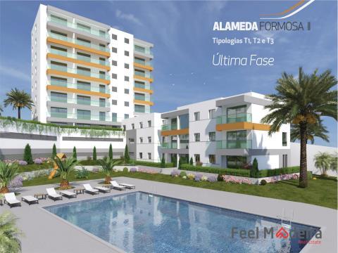 Apartamentos T1, T2, T3   - São Martinho, Funchal